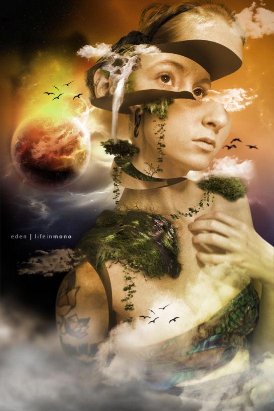 Daily Inspiration - Digital Art