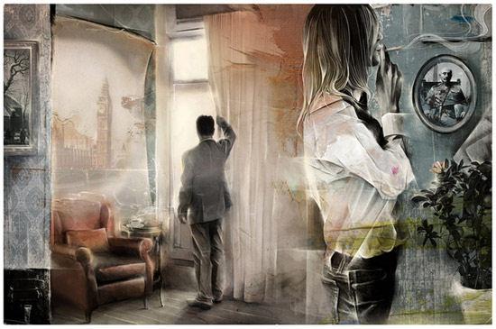 Illustrations by Alexey Kurbatov