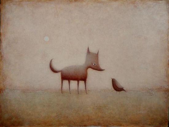 Illustrations by Paul Barnes