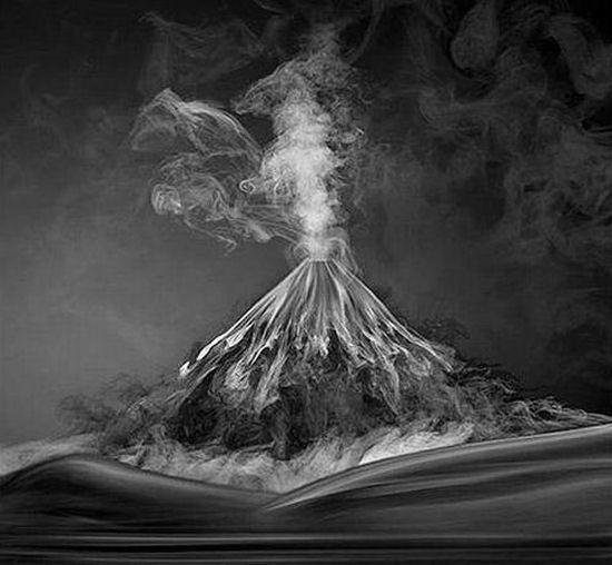 Smoky art