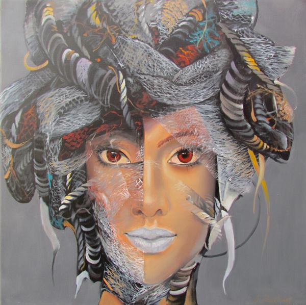 Beautiful oil paintings Andrius Kovelinas