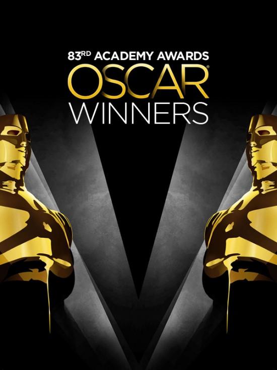 83rd Academy Awards Oscar 2011 - the big winners