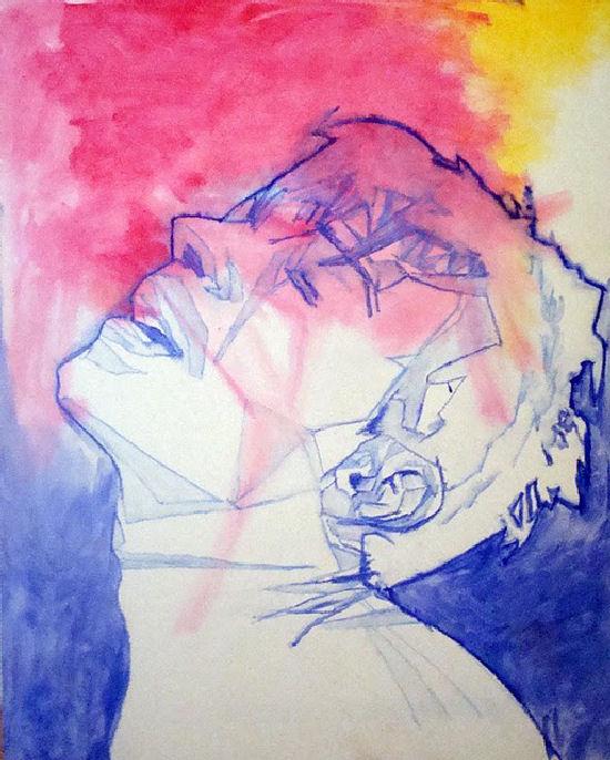 Reflections and explorations in art by Alvaro Marinho