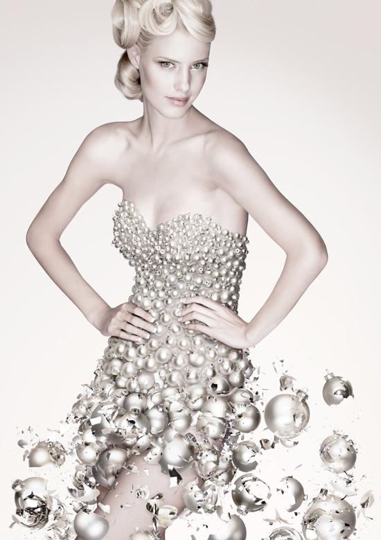 Sexy, beautiful, amazing photo manipulations from Christophe Gilbert