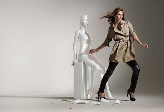 Phenomenal human metamorphosis by Taylor James