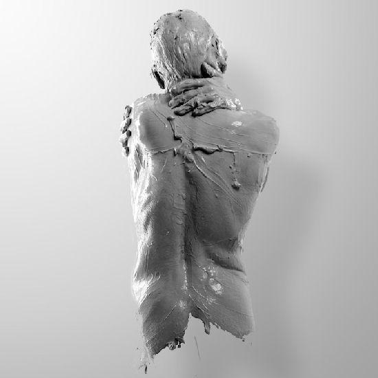 Artist's struggle by Alejandro Maestre Gasteazi