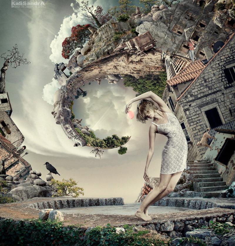 Stunning visions of Kassandra