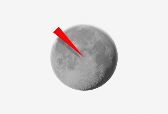 Moon watch by Anton Repponen