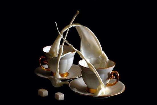 Coffee time by Egor N