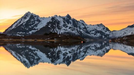 Terje Sorgjerd - The Arctic Light