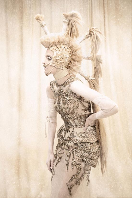 Wonderful fashion photos by Tina Patni