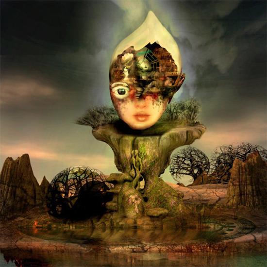 Digital art by Nubret Pascale