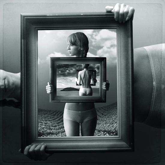 Stunning surreal photo manipulations by Simon Siwak