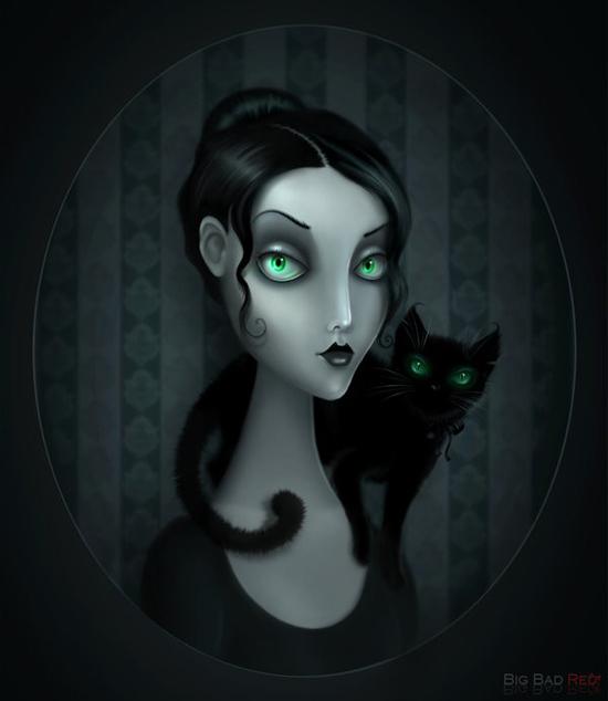 Digital art by Irina Istratova