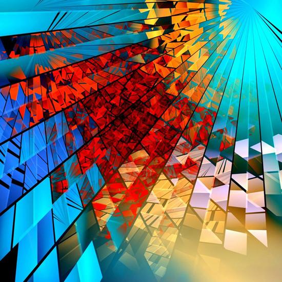 Fractals by Craig Larsen