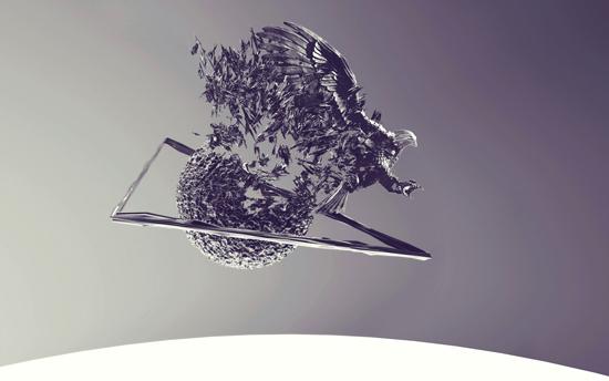 Digital art by Ondrej Hruby (Tschechone)