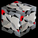 CubeMetrik by Ingrid Hörl