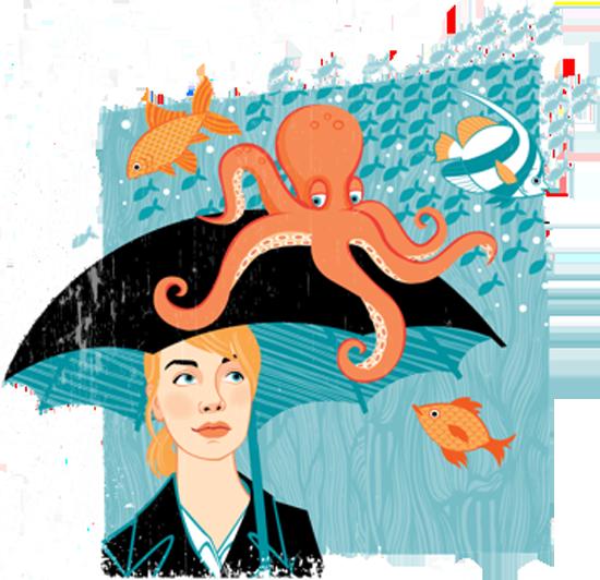 Lucie Rice, illustrator