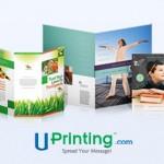 UPrinting Giveaway: 50 Brochure printing