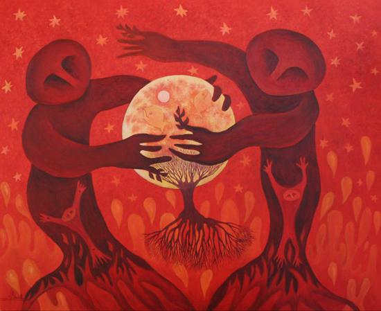 Visiones de Jorge Murillo