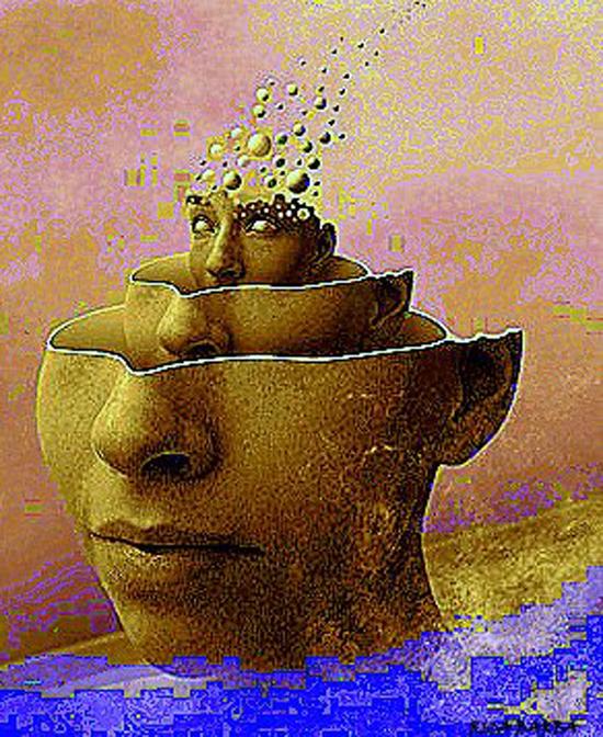 Rica Barba, digital art