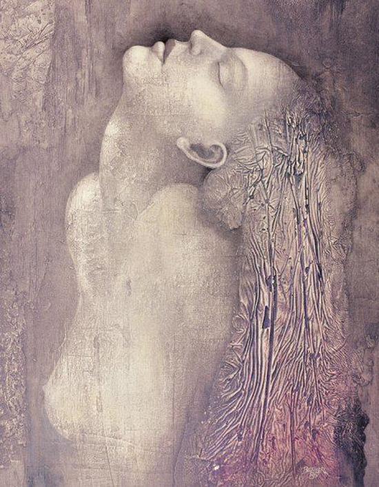 Artworks by Pavel Bergr