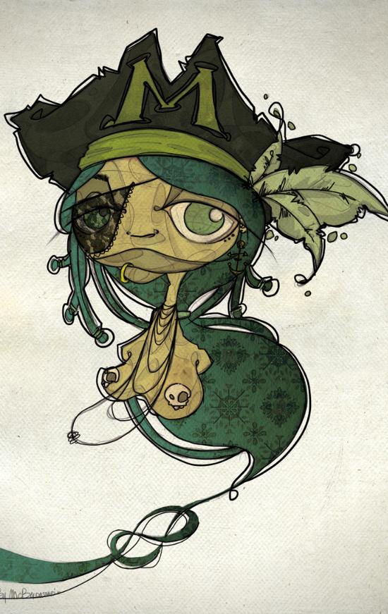 Mc Baldassari artwork