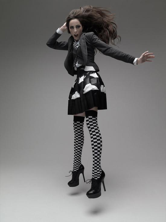 Fashion by Klaus Kampert
