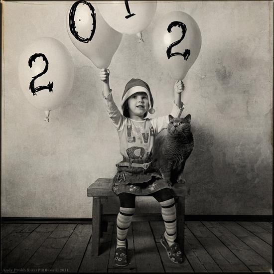 Happy new year, LiLu!