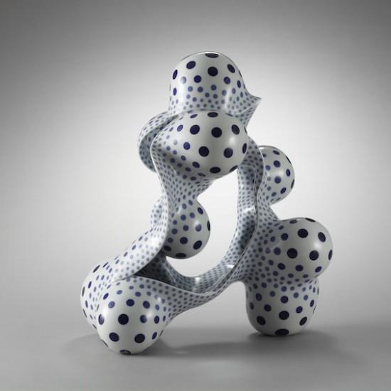 Harumi Nakashima: ceramics