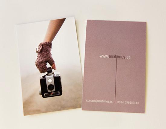 200+ creative business cards. Part 2: 100+ beautiful designs