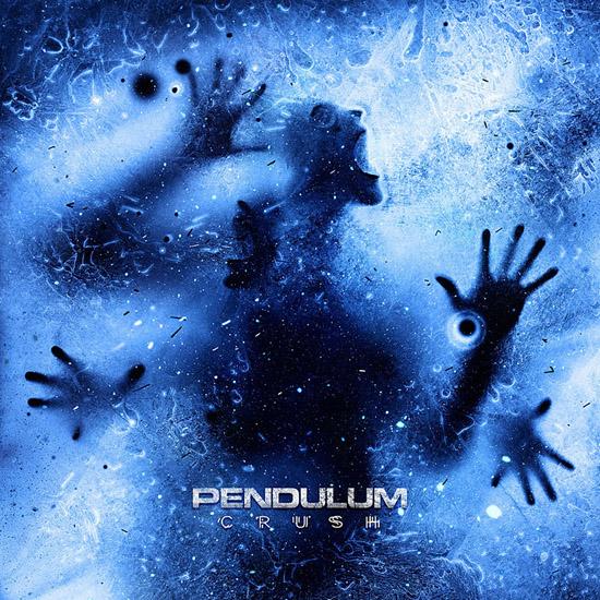 Pendulum: powerful album covers, posters - artworks by Maciej Hajnrich