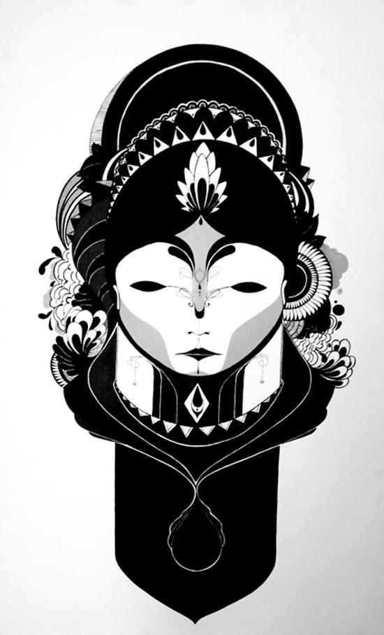 Rodrigo Level, paintings
