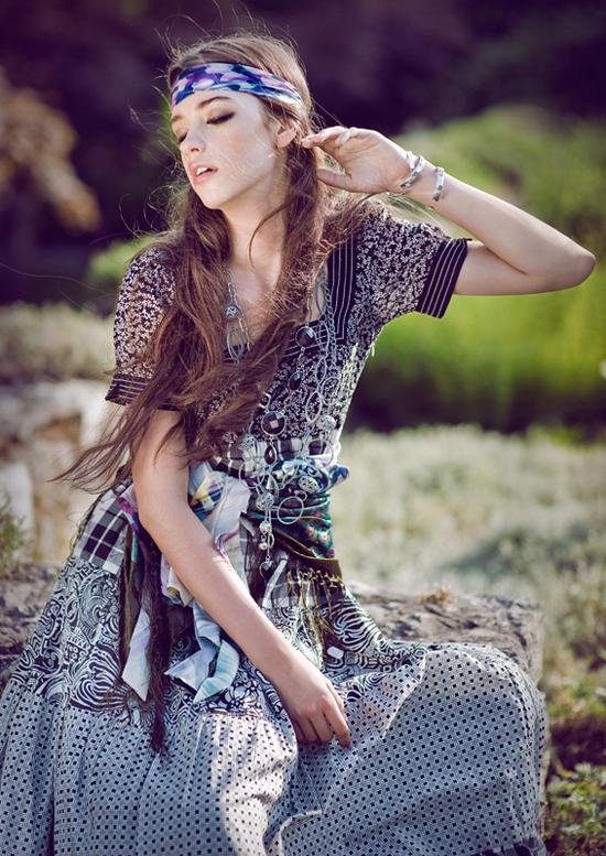 Bohema, photography by Joanna Kustra