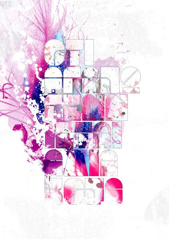 Digital art by Stavros aka layer01
