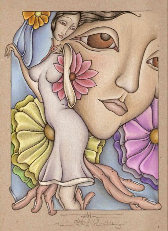 Jessica A. Tehan: Femininity