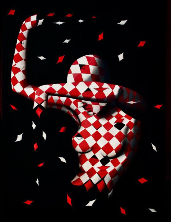 Danilo Martinis, paintings