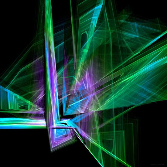 Digital art by Maureen P. McAuliffe