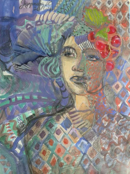 My art - Jadranka Bežanović Sovilj