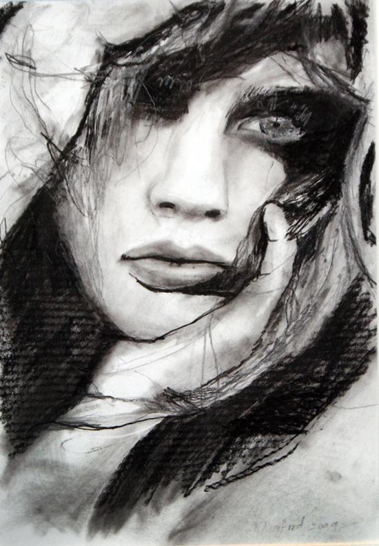 Kristian T Mumford, fine art