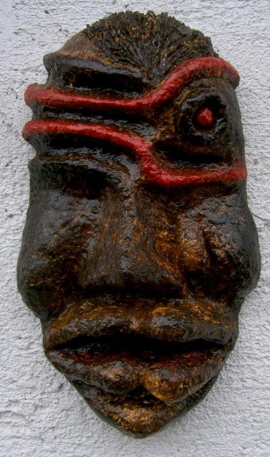 Vladimir K. Saric, sculpture