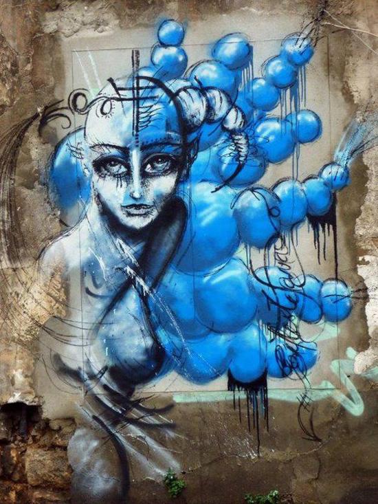 Celeste Java Art