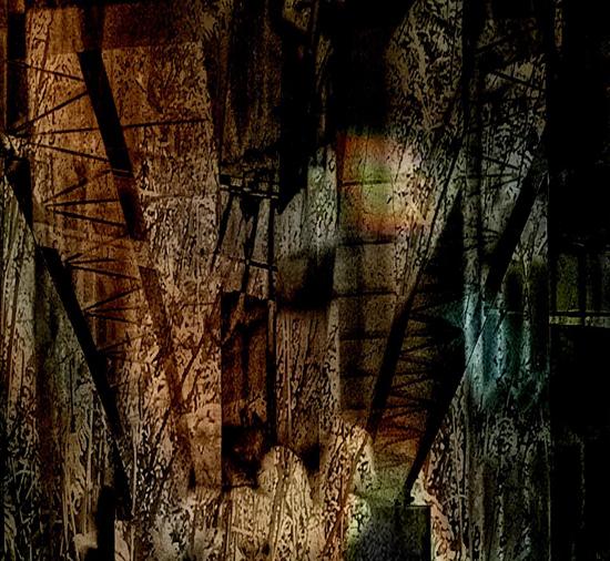 Michael Thielen, digital art