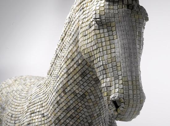 Babis Pangiotidis: Hedonism(y) Trojaner