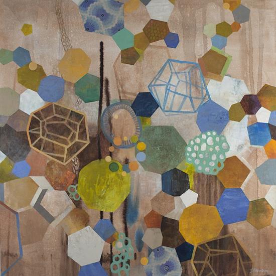Lisa Beerntsen, paintings