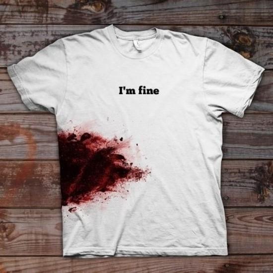 7 days, 7 cool, fancy t-shirts designs - Ego - AlterEgo