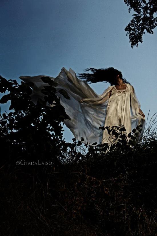 Giada Laiso, photography