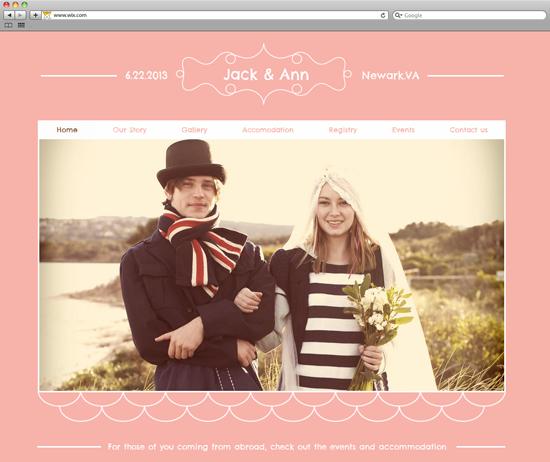 Website building simplified: introducing wix.com