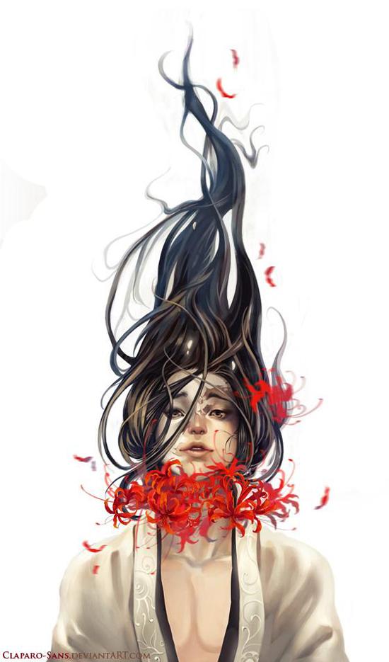 Digital art by Phong Anh