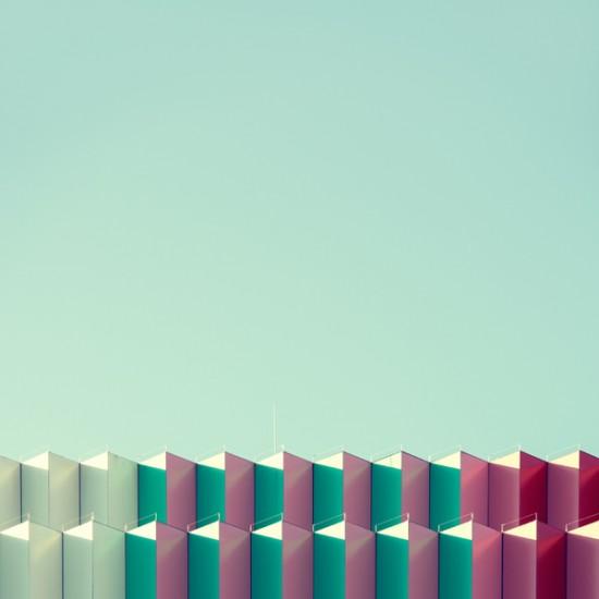 Mira, digital photography by Nick Frank